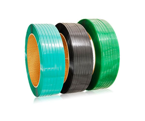 Plastic & Polyester Strapping Band