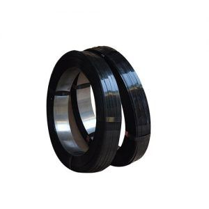 Super Steel Supplier Strapping Band (Wax Coated and Edge Conditioned)
